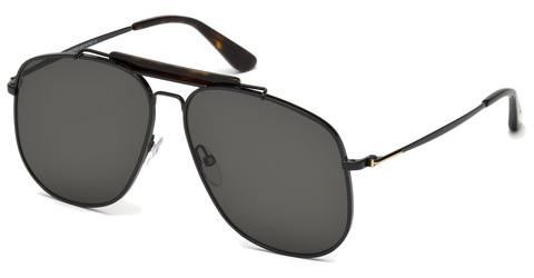 Sonnenbrille Tom Ford Connor-02 (FT0557 01A)