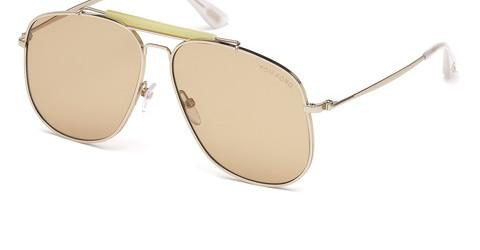 Sonnenbrille Tom Ford FT0557 28Y