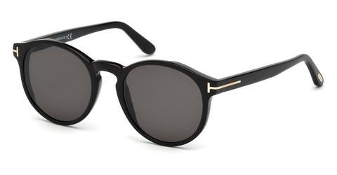 Sonnenbrille Tom Ford FT0591 01A