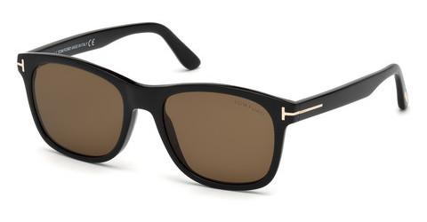 Sonnenbrille Tom Ford FT0595 01J