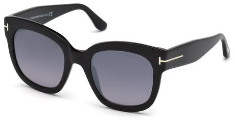 Sonnenbrille Tom Ford FT0613 01C