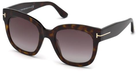Sonnenbrille Tom Ford FT0613 52T