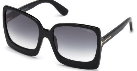 Sonnenbrille Tom Ford FT0617 01B