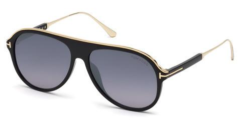 Sonnenbrille Tom Ford FT0624 01C