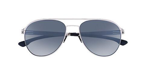 Sonnenbrille ic! berlin Attila L. (M1445 001001t17908do)