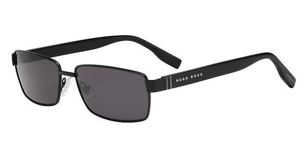 Boss Herren Sonnenbrille » BOSS 0934/N/S«, schwarz, 003/70 - schwarz