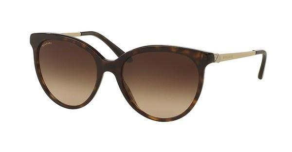 Bvlgari   BV8161B 504/13 BROWN GRADIENTHAVANA