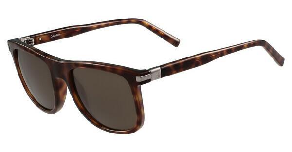 Calvin Klein Herren Sonnenbrille » CK4319S«, schwarz, 115 - schwarz