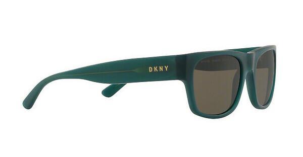 DKNY Damen Sonnenbrille » DY4150«, grün, 375073 - grün