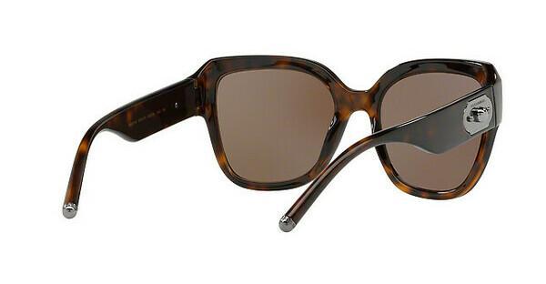 DOLCE & GABBANA Dolce & Gabbana Damen Sonnenbrille » DG6118«, braun, 502/73 - braun/braun