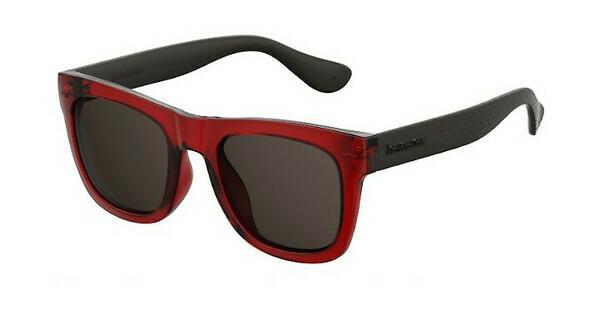 Havaianas Herren Sonnenbrille » PARATY/L«, schwarz, MEG/70 - schwarz