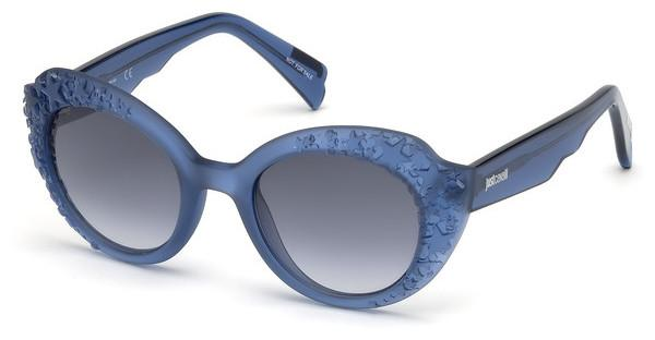 Just Cavalli Damen Sonnenbrille » JC830S«, lila, 79W - lila/blau