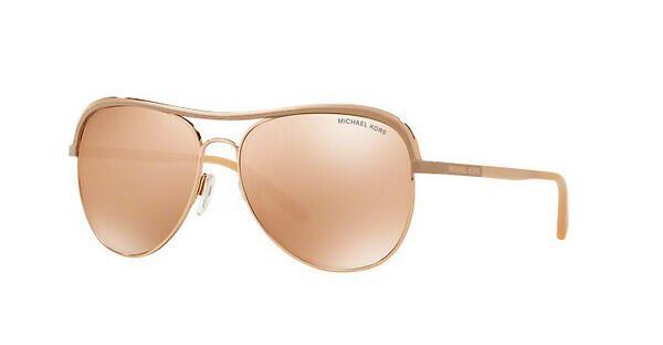Michael Kors MK1012 Vivianna l 1107R1 Sonnenbrille Damenbrille PDdPEnN