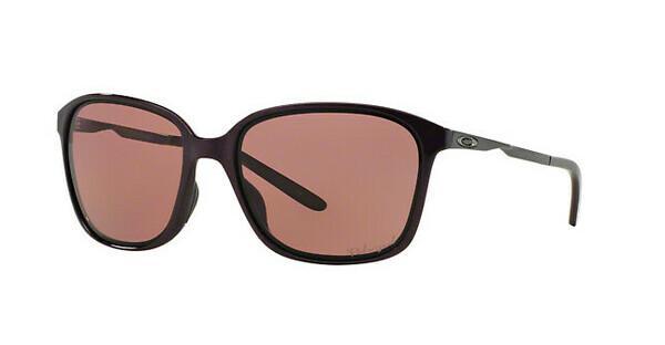 Oakley Damen Sonnenbrille »GAME CHANGER OO9291«, braun, 929106 - braun/grau