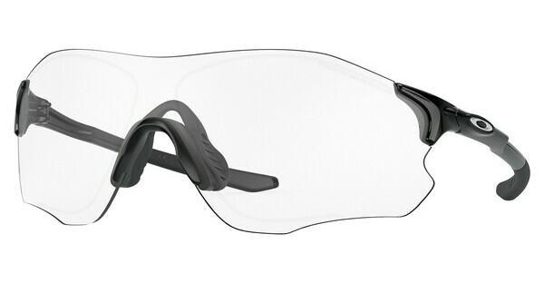 Oakley Herren Sonnenbrille »EVZERO PATH OO9308«, weiß, 930812 - weiß/blau