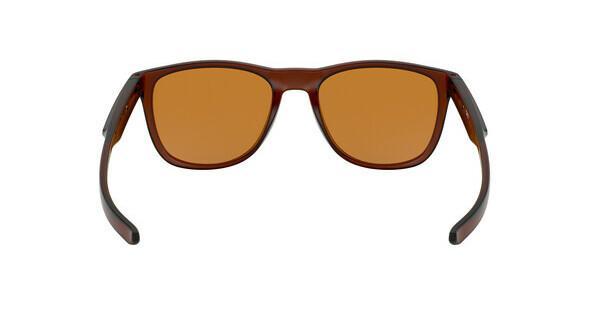 Oakley Herren Sonnenbrille »Trillbe X OO9340«, braun, 934006 - braun/braun