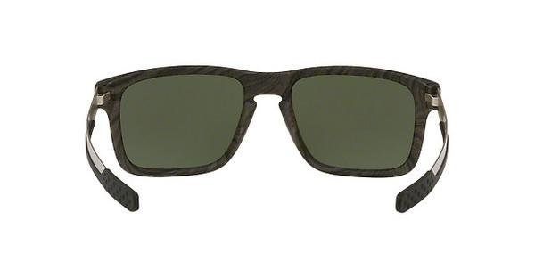 Oakley Herren Sonnenbrille »HOLBROOK MIX OO9384«, braun, 938408 - braun/braun