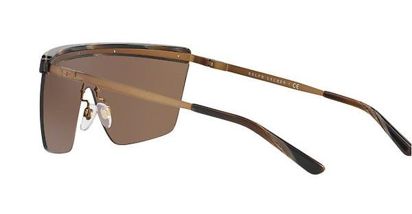 Ralph Lauren Damen Sonnenbrille » RL7056«, braun, 933173 - braun/braun