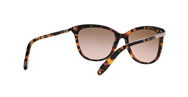 RALPH Ralph Damen Sonnenbrille » RA5203«, braun, 13782T - braun/gold