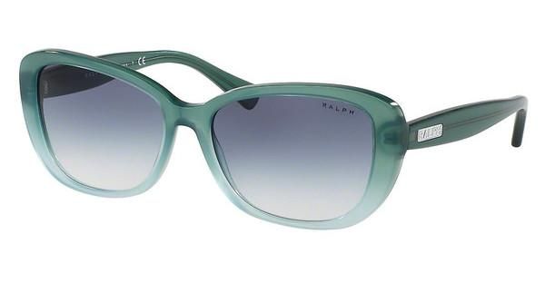 RALPH Ralph Damen Sonnenbrille » RA5215«, grün, 316979