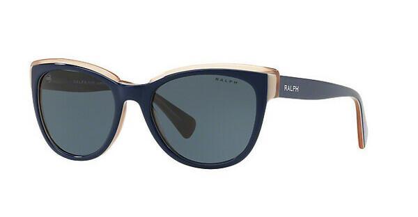 RALPH Ralph Damen Sonnenbrille » RA5230«, braun, 16477N - braun/ braun