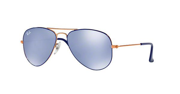 Ray-Ban Junior RJ9506S 264/1U 52 mm/14 mm KGLDPr4AR