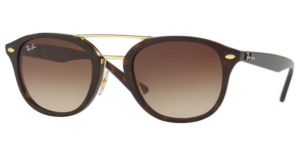 Ray-Ban   RB2183 122513 GRADIENT BROWNTOP HAVANA BROWN/HAVANA BROWN