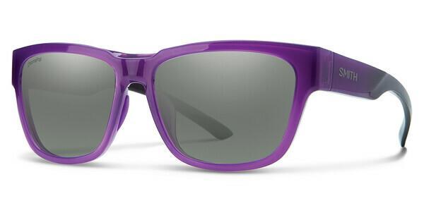 Smith Damen Sonnenbrille » BRIDGETOWN«, lila, 2JK/XB - lila/ rosa