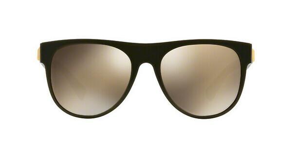 Versace Herren Sonnenbrille » VE4346«, grün, 51931V - grün/gold