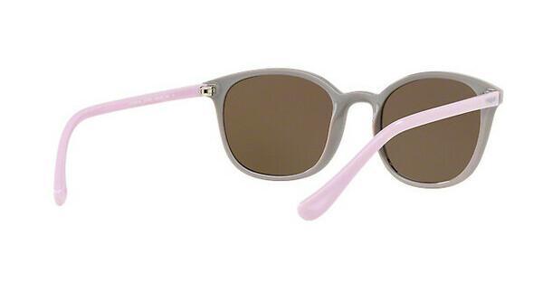 VOGUE Vogue Damen Sonnenbrille » VO5051S«, grau, 25385R - grau/rot