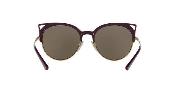 VOGUE Vogue Damen Sonnenbrille » VO5137S«, lila, 25395A - lila/gold