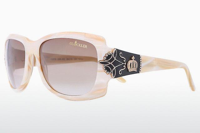 Glööckler Sonnenbrille HG 914 Farbe 002