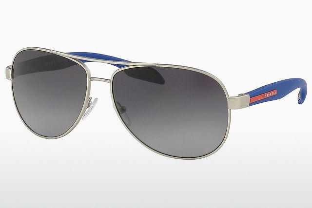 Prada Sport Sonnenbrille günstig online kaufen (201 Prada Sport  Sonnenbrillen) bc95c0c3ce