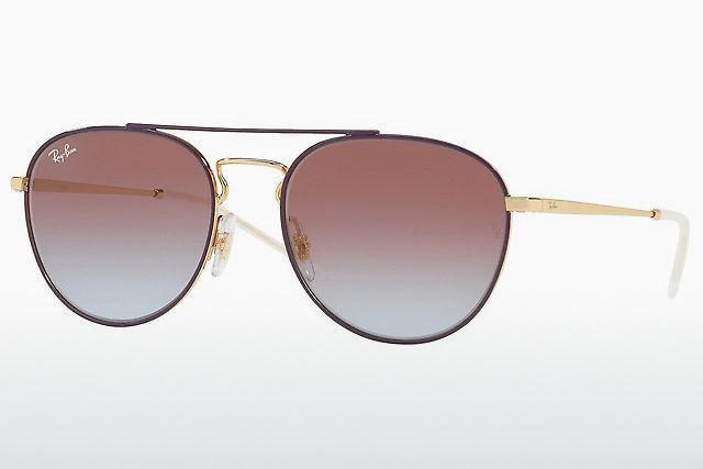 5cbefe806ccb9d Sonnenbrille günstig online kaufen (554 Sonnenbrillen in lila 1)